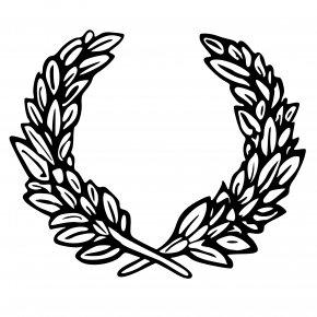 Olive Wreath Cliparts - Olive Wreath Laurel Wreath Crown Clip Art PNG