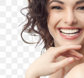 Dentist Smile Transparent Image - Smile Beauty Dentistry Tooth Veneer PNG