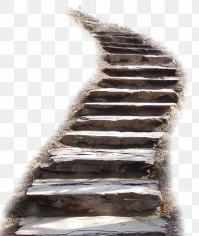 Road Ladder - Stairs Download PNG