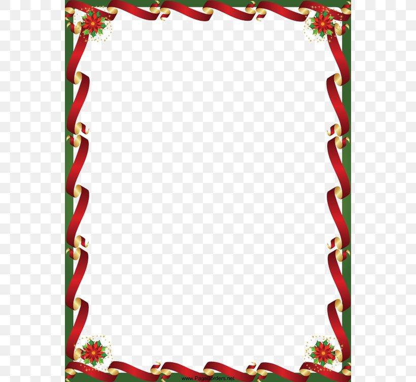 Christmas Clip Art, PNG, 564x752px, Christmas, Area, Border, Christmas Lights, Christmas Ornament Download Free