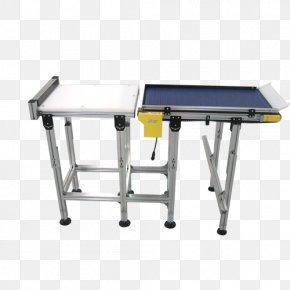 Table - Table Conveyor System Conveyor Belt Bucket Elevator Stainless Steel PNG