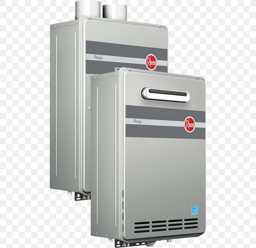 Rheem Hot Water Heater >> Tankless Water Heating Rheem Natural Gas Png 502x792px