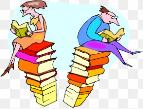 Office 365 Cliparts Books - Book Discussion Club Scholastic Corporation Clip Art PNG