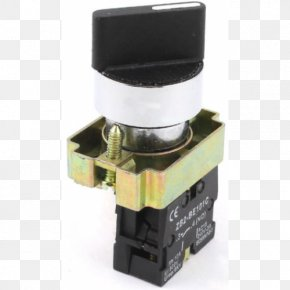 Latching Switch - Electrical Switches Latching Switch Dimmer Electronic Component Push-button PNG