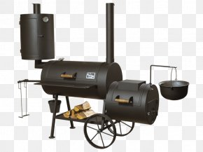 Barbecue - Barbecue-Smoker Smokehouse Smoking Meat PNG