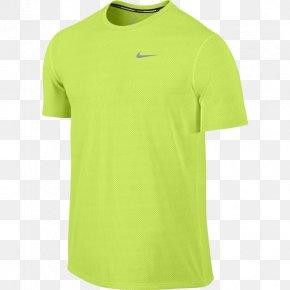 Tshirt - T-shirt Dri-FIT Sleeve Nike PNG