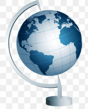 Practical Globe - Earth Globe Teachers Day Knowledge Day PNG