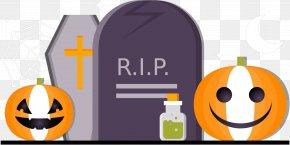 Pumpkin Product Design Halloween Brand Graphics PNG