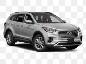 Santa Fe - 2018 Toyota Highlander Hybrid XLE 2018 Toyota Highlander Hybrid LE Sport Utility Vehicle 2018 Toyota Highlander Hybrid Limited PNG