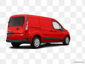 Ford - 2018 Ford Transit Connect Van Ram Trucks Car PNG