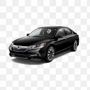 Honda - 2017 Honda Accord Hybrid Car 2018 Honda Accord Hybrid Honda CR-V PNG