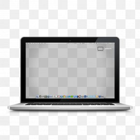 Macbook - MacBook Pro Laptop PNG