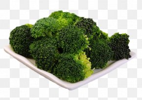 Broccoli Broccoli - Broccoli Cauliflower Vegetable Vitamin A PNG