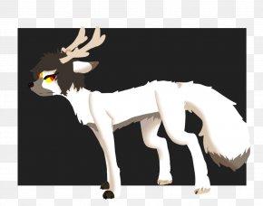 Reindeer - Reindeer Goat Horse Livestock PNG