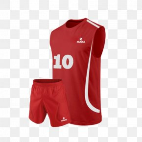 Basketball Uniform - Clothing Jersey Basketball Uniform Sportswear PNG
