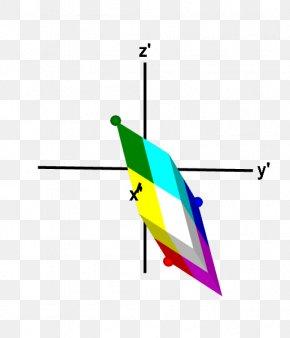Line - Linear Map Transformation Determinant Linear Algebra Orientation PNG