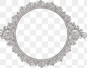 Vintage Contest Cliparts - Ornament Picture Frame Decorative Arts Clip Art PNG