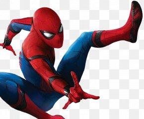 Spiderman - Spider-Man: Homecoming Film Series Marvel Cinematic Universe Marvel Comics PNG