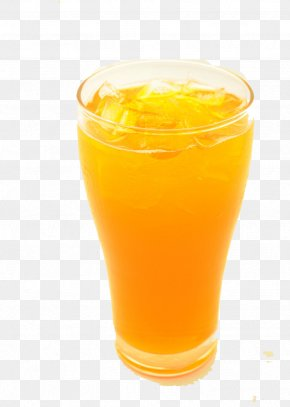 Drink - Orange Juice Fuzzy Navel Soft Drink Tea PNG