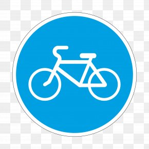 Bicycle Part Bicycle Accessory - Blue Turquoise Aqua Transport Azure PNG