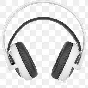 Razer Logo - Headphones SteelSeries PlayStation 4 Microphone Video Game PNG