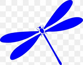 Dragonfly Cliparts - Dragonfly Blue Clip Art PNG