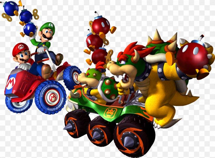 Mario Kart Double Dash Mario Kart Wii Mario Kart 64 Mario