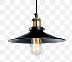 Lamp Picture - Pendant Light Lighting Light Fixture PNG