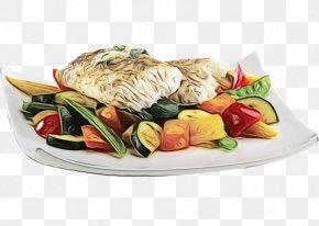 Food Group Recipe - Food Dish Cuisine Ingredient Garnish PNG