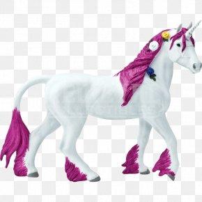 Unicorn Birthday - Invisible Pink Unicorn Legendary Creature Mythology Safari Ltd PNG