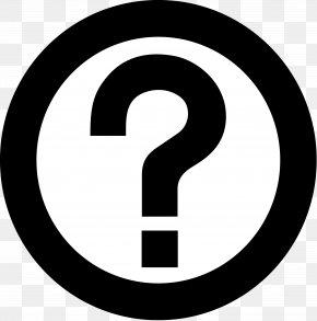 Question - Registered Trademark Symbol Copyright Symbol Service Mark PNG