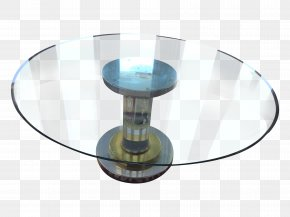 Table - Table Poly Chair Plastic Furniture PNG
