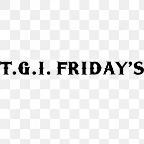 TGIF - TGI Friday's Open-source Unicode Typefaces Brand Angle Font PNG