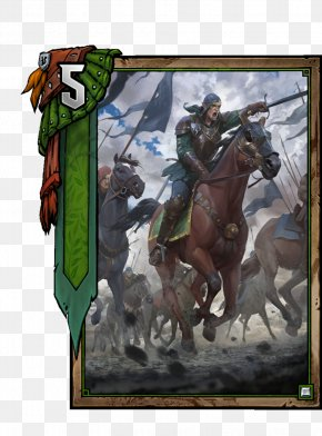Gwent: The Witcher Card Game The Witcher 3: Wild Hunt CD Projekt Video Game PNG