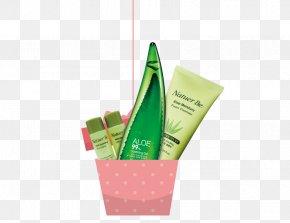 Hanging Box Cosmetics 1 - Cosmetics Skin Care PNG