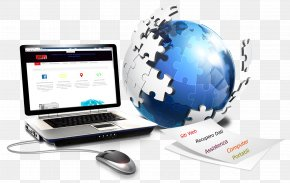 Technology - Computer Network Information Technology Desktop Wallpaper Software Engineering PNG