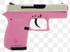 Handgun - Trigger Firearm .380 ACP Semi-automatic Pistol PNG