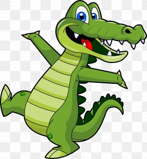 Alligator Image - Crocodile Clip Clip Art PNG