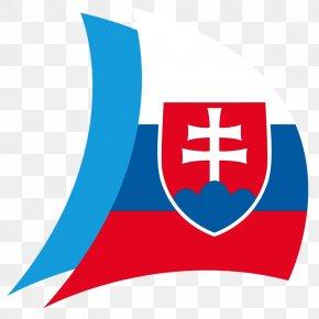 Flag - Flag Of Slovakia Coat Of Arms Of Slovakia National Flag PNG