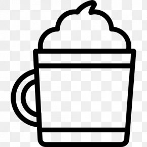Coffee - Hot Chocolate Coffee Cup Cafe Clip Art PNG