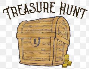 Treasure Hunt Scribbles Designs Ltd Birthday PNG