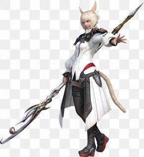 Final Fantasy - Final Fantasy XIV: Heavensward Dissidia Final Fantasy NT Final Fantasy XV Video Game PNG
