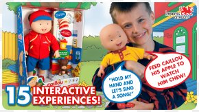 Big Brother Caillou - Big Brother Caillou Toddler Family Infant PNG