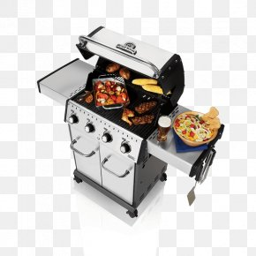 Barbecue - Barbecue Broil King Baron 590 Broil Kin Baron 420 Grilling Broil King Baron 490 PNG