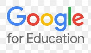 Wise Education Logo - Google Logo Google For Education Google Classroom PNG