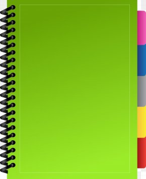 Notebook - Indian Art And Culture Indian Polity Notebook PNG