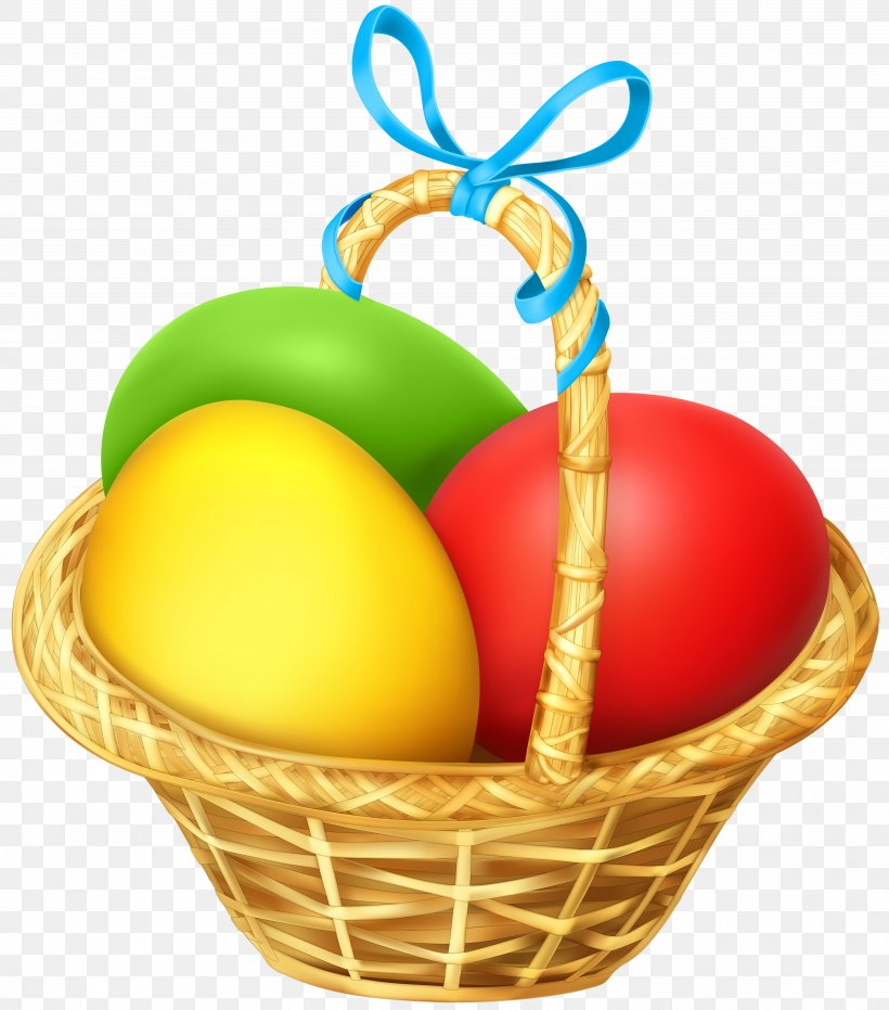 Easter Bunny Easter Egg Clip Art, PNG, 5282x6000px, Easter Bunny, Basket, Easter, Easter Basket, Easter Egg Download Free
