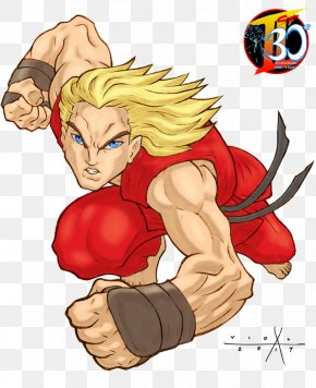 Street Fighter - Street Fighter II: The World Warrior Street Fighter Alpha Street Fighter 30th Anniversary Collection Ken Masters M. Bison PNG