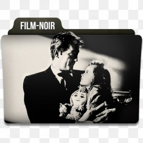 Film Noir - Technology Gentleman Computer Accessory Mousepad PNG