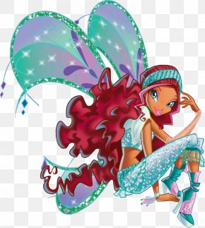 Winx Club Believix - Aisha Musa Tecna Winx Club: Believix In You Stella PNG